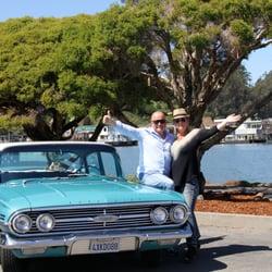 Best Classic Car Rental In San Francisco Ca Last Updated January