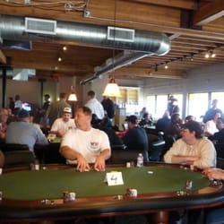 Aces poker room portland poker hands played percentage
