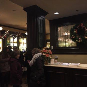 Photo Of Benucci S Italian Restaurant Rochester Ny United States