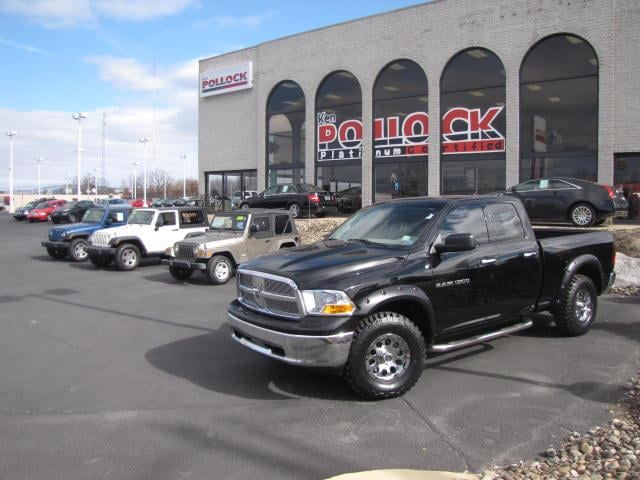 Ken Pollock Platinum Certified: 339 Hwy 315, Pittston, PA