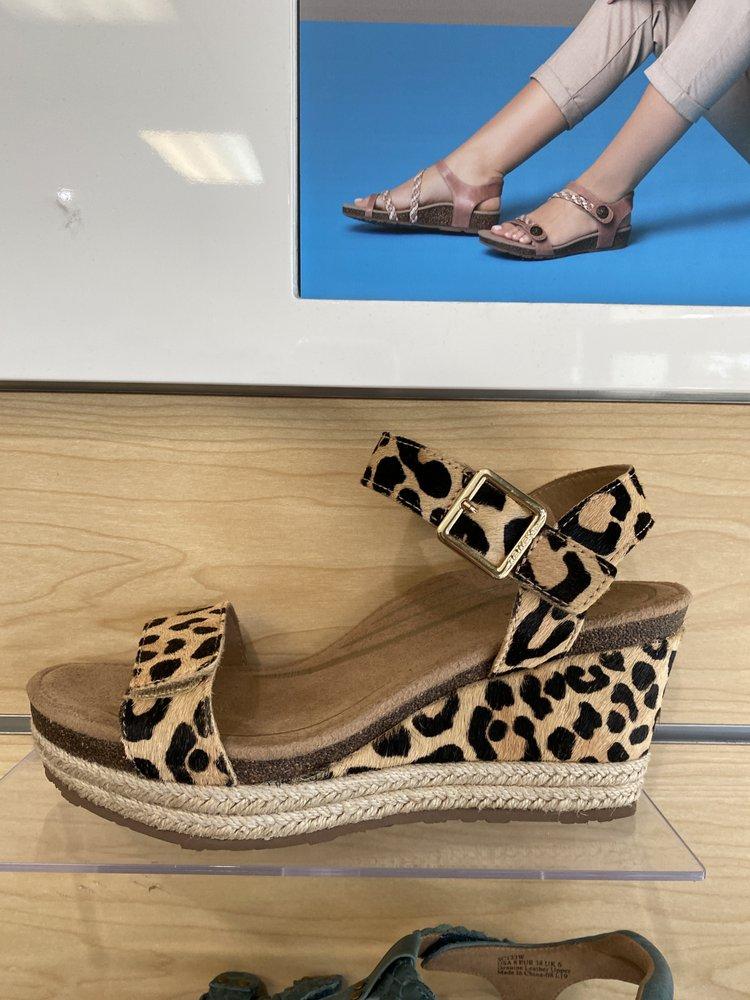 Lucky Feet Shoes