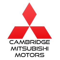Cambridge Mitsubishi Car Dealers Eagle Street N - Mitsubishi cambridge
