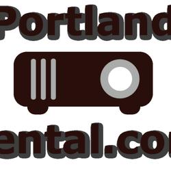 Portland Projector Rental - Audio/Visual Equipment Rental