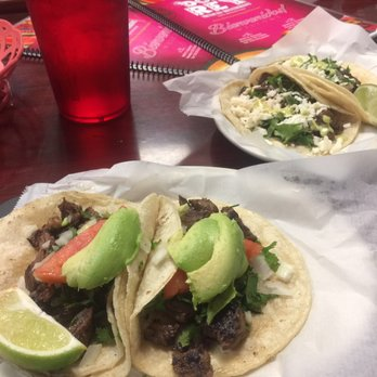 Photo Of Don Rey Mexican Restaurant Houston Tx United States Tacos Al