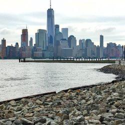 Newport Jersey City Apartments - 86 Photos & 203 Reviews