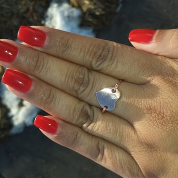 Photo Of Lovely Nails Colorado Springs Co United States My Gel Changing