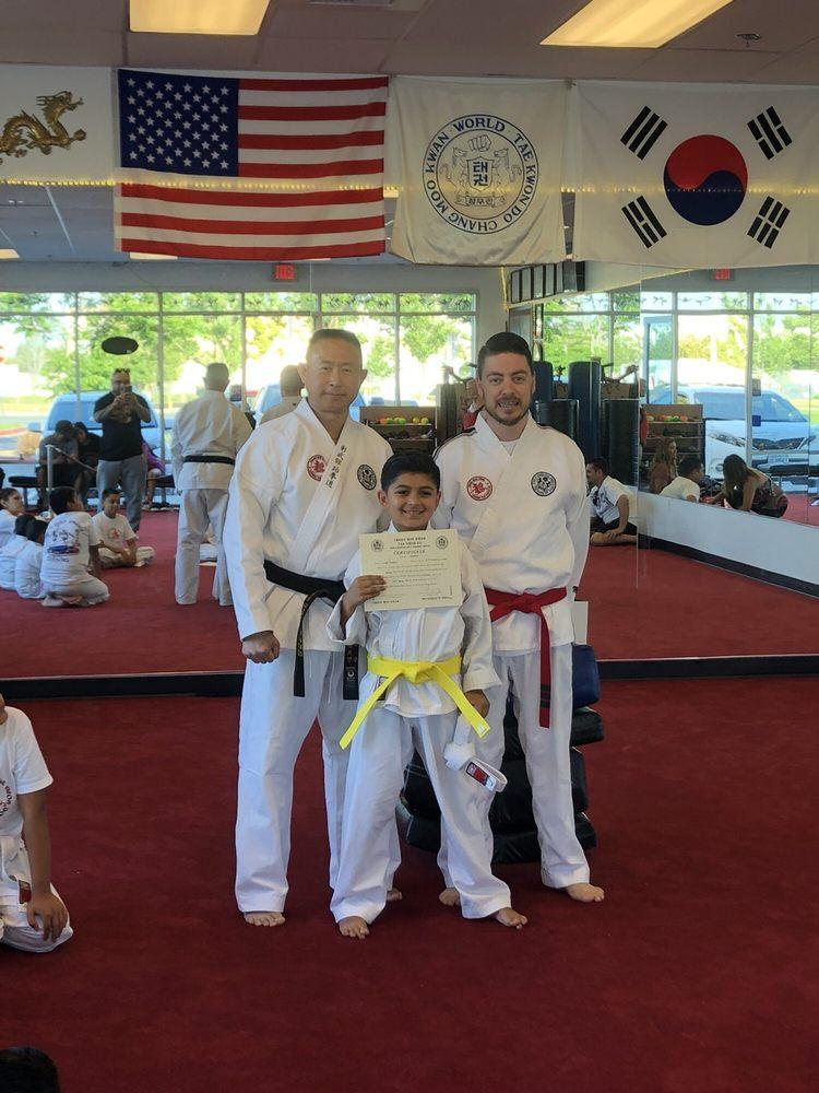 World Martial Arts Training Center: 2250 S Archibald Ave, Ontario, CA