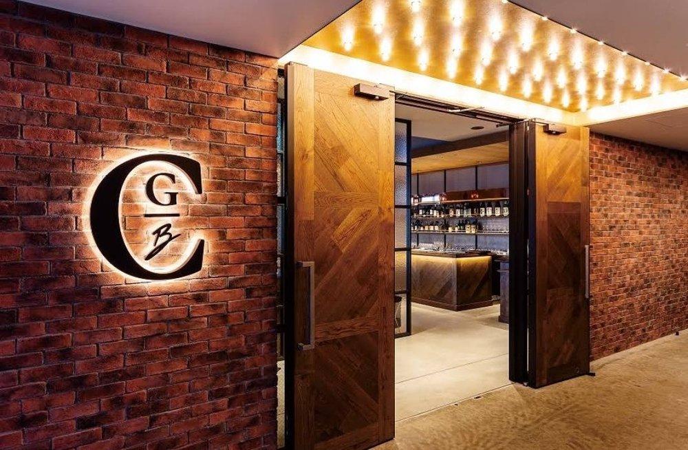Captain's Grill & Bar