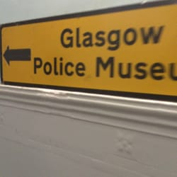 glasgow police museum 11 photos museums 30 bell. Black Bedroom Furniture Sets. Home Design Ideas