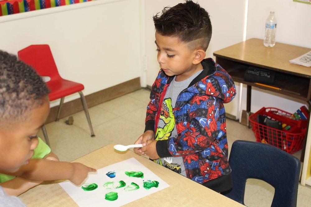 First School of the Desert Preschool-Childcare