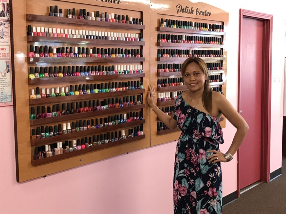 tropical nails salon nail salons 9 broad st lynn ma phone number yelp. Black Bedroom Furniture Sets. Home Design Ideas