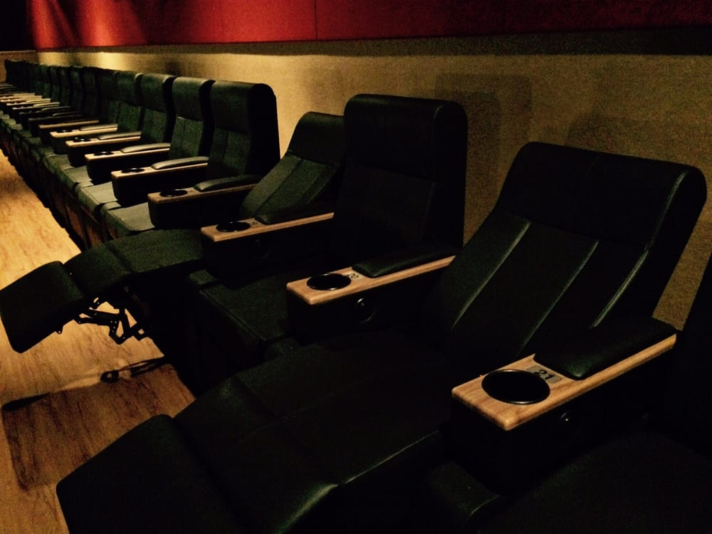 new reclining seats yelp