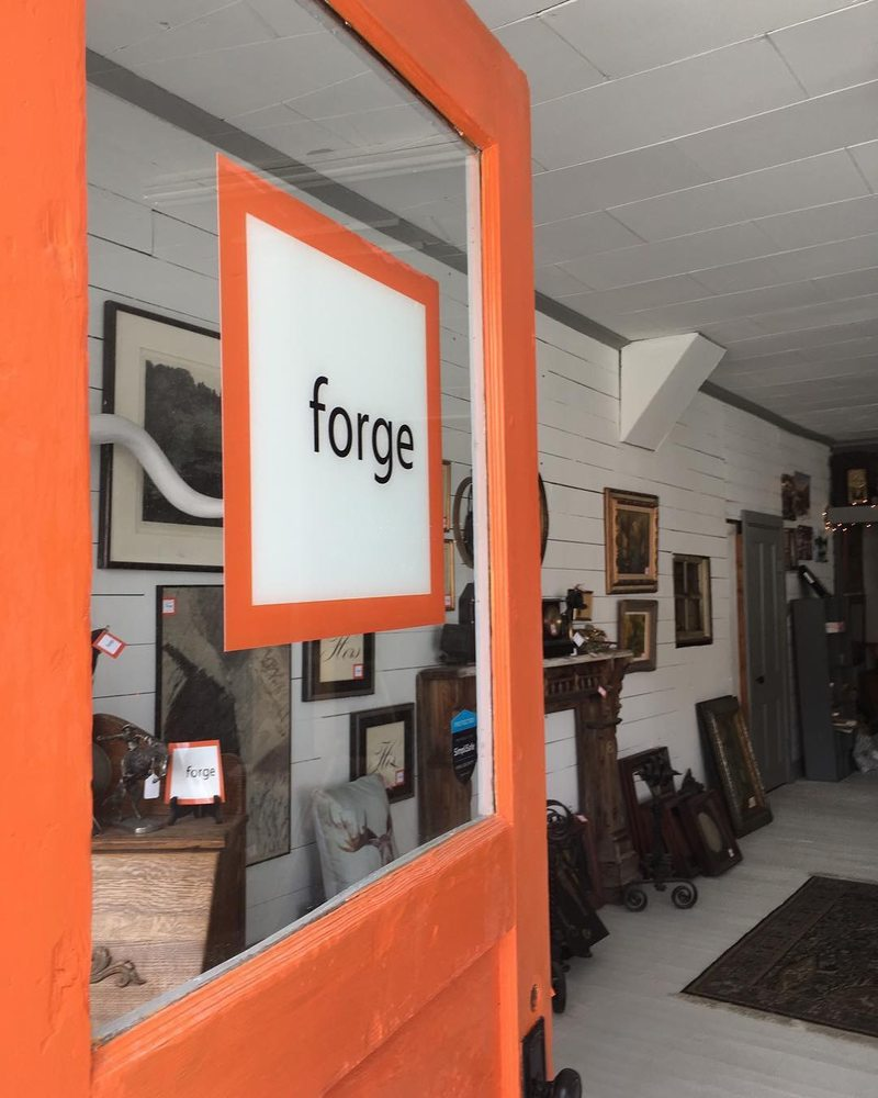 Forge: 206 Main St, Augusta, MT