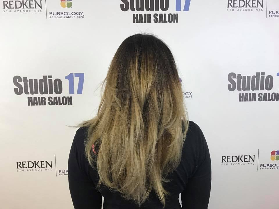 Studio 17 Hair Salon 47 Photos 12 Reviews Nail Salons 2020