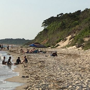 Photo Of Sunset Beach Resort Cape Charles Va United States