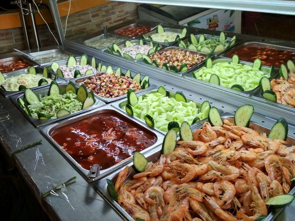 variedad de platillos buffet de mariscos yelp rh yelp com buffet de mariscos en chicago buffet de mariscos mexicano en atlanta
