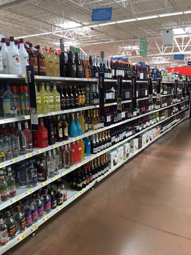 Walmart Supercenter: 2801 W State Route 18, Tiffin, OH