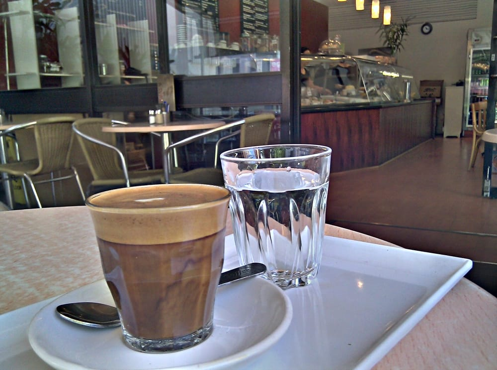 Chatswood Cafe Help St