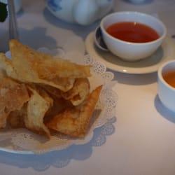 Asian restaurants in nashua