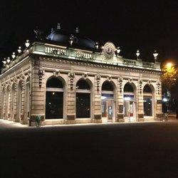 Station Avenue Foch - Public Transportation - Avenue Foch, Victor ...
