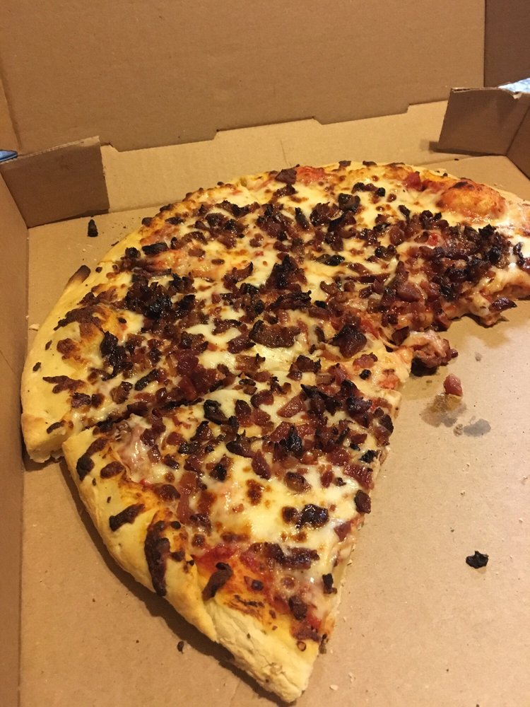 Mancos Pizza: 280 Highway 160 Frontage Rd, Mancos, CO