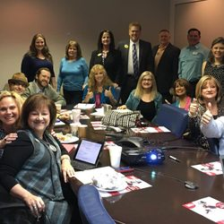 Photo Of Connect Realty The Woodlands Tx United States A Few Members