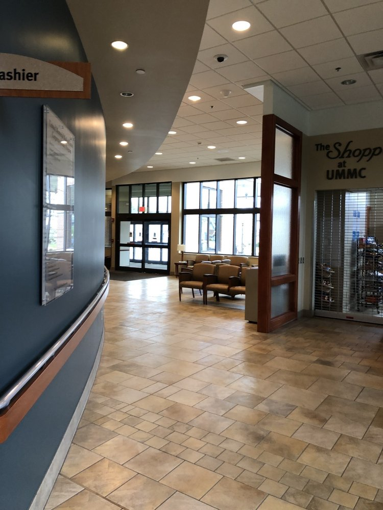 United Memorial Medical Center: 127 North St, Batavia, NY