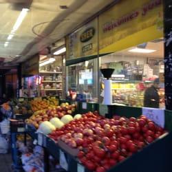 Garden Fresh Food Grocery Grocery 6529 Fraser Street Sunset