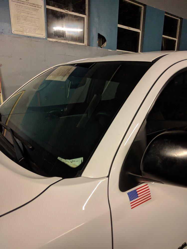 Eclipse WindowTint: 11 Davis Ave, Freedom, CA