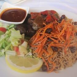 Afghan Restaurant Worcester Ma