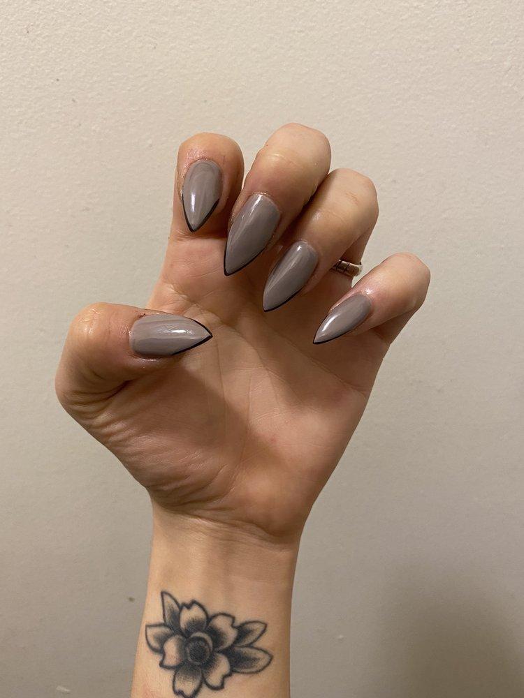 U.S. Nails: 1630 Broadway, Eureka, CA
