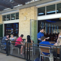 Cafe Blue Hill Country Galleria Austin Tx