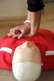 San Jose CPR Certification: 555 Meridian Ave, San Jose, CA