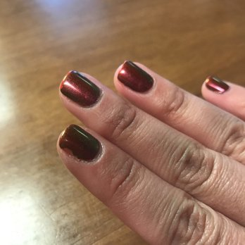 Celebrity Nails - Nail Salon in Anchorage - Foursquare