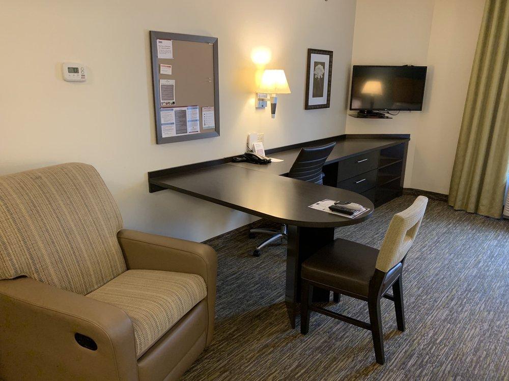 Candlewood Suites Fargo-N. Dakota State Univ: 1831 Ndsu Research Park Dr N, Fargo, ND