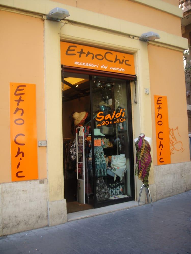 Etnochic