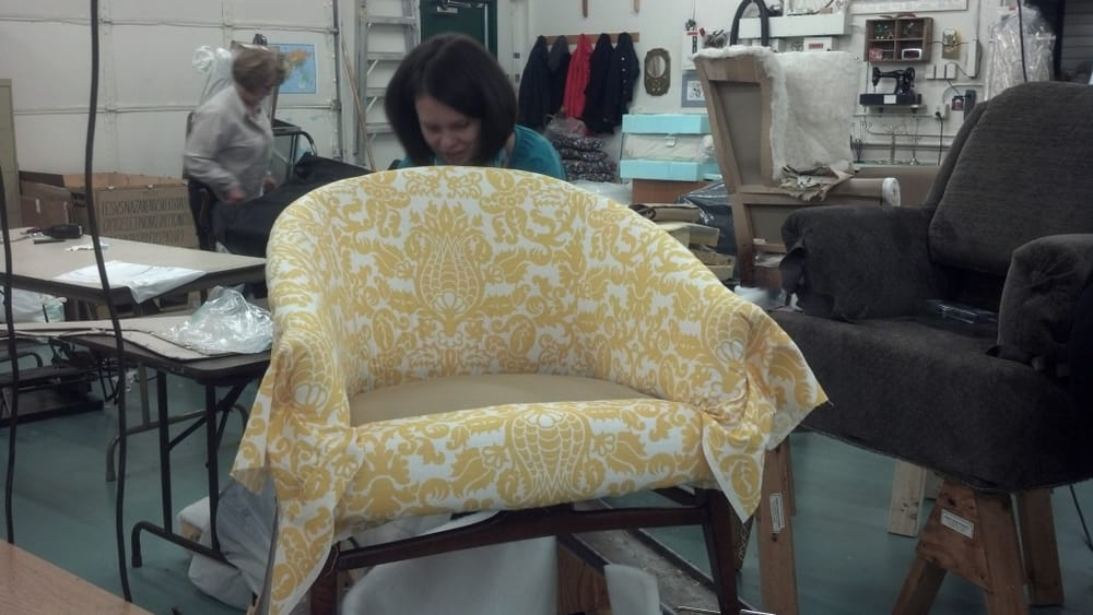Upholstery Classes Columbus Ohio Yelp