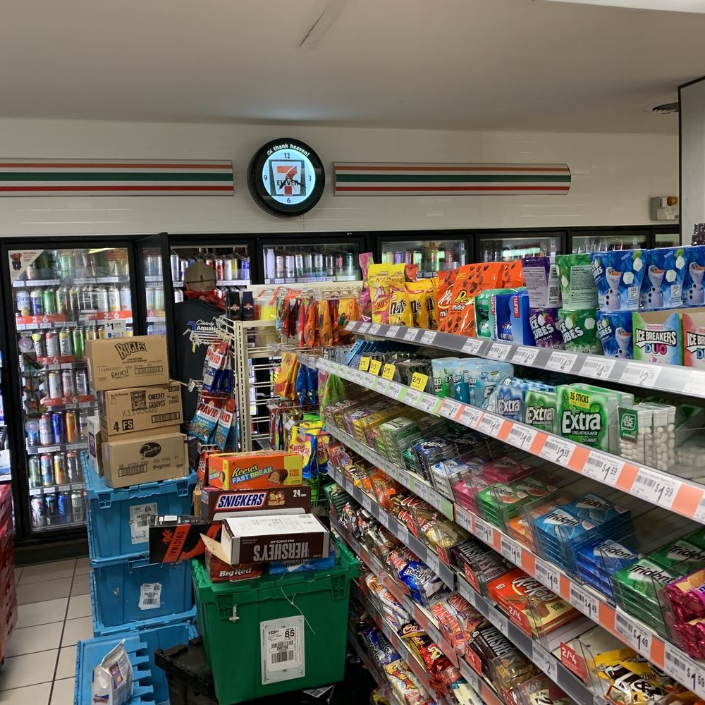 7-Eleven: 8486 US Rt 20A, Honeoye, NY