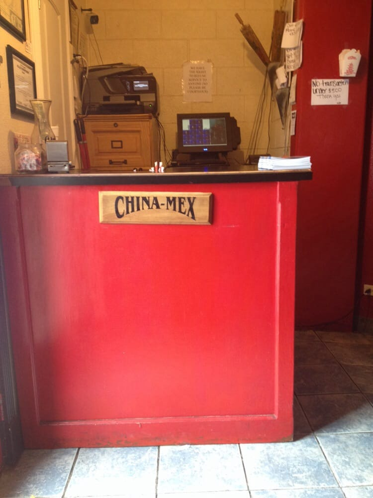China-Mex - 11 Photos & 22 Reviews - Chinese - 1401 N Grant Ave ...