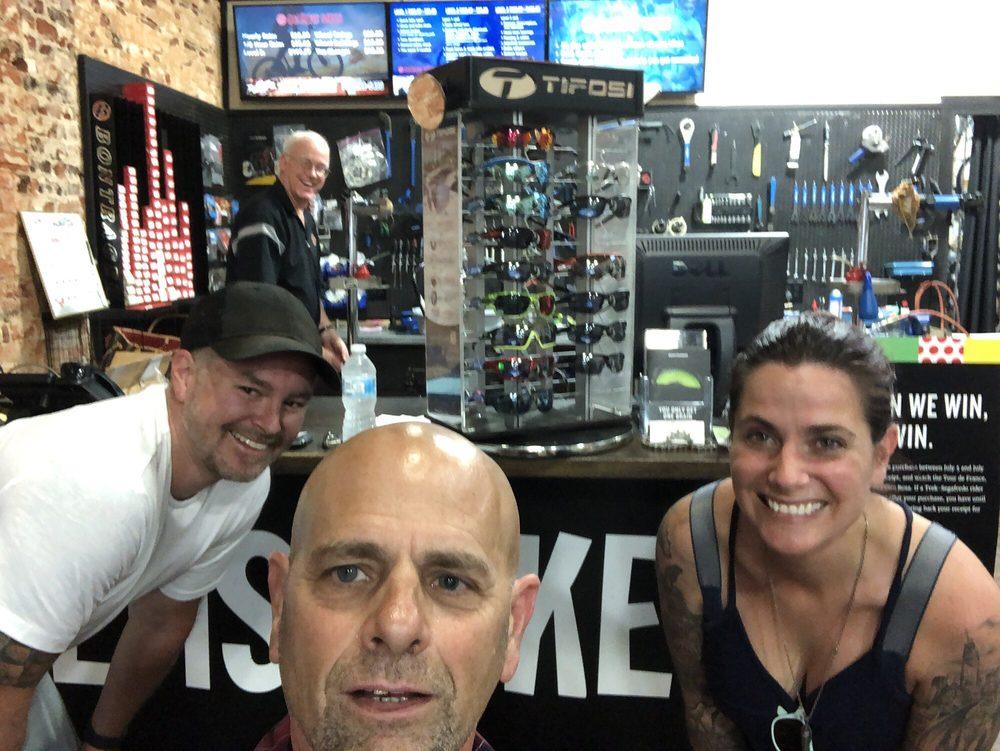 Goldens Bike Shop: 2 E Lafayette Sq, LaGrange, GA