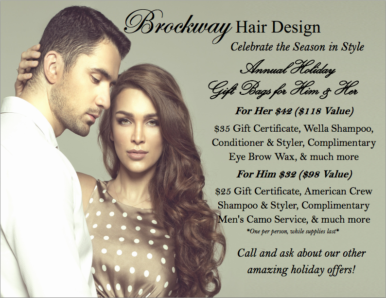 Brockway Hair Design Lincoln