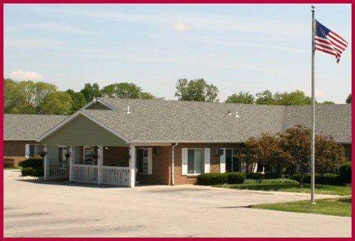Windsor Lane Health Care: 355 Windsor Ln, Gibsonburg, OH