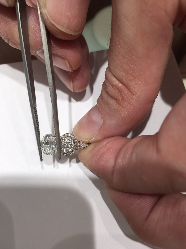 Diamonds Direct - 18 Reviews - Jewelry - 1911 Hwy 17N, Mount ...