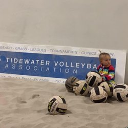 Tidewater amateur sports