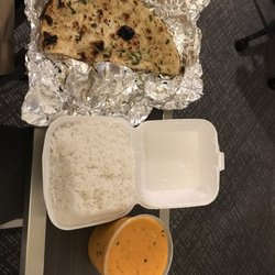 Currys Indian Cafe