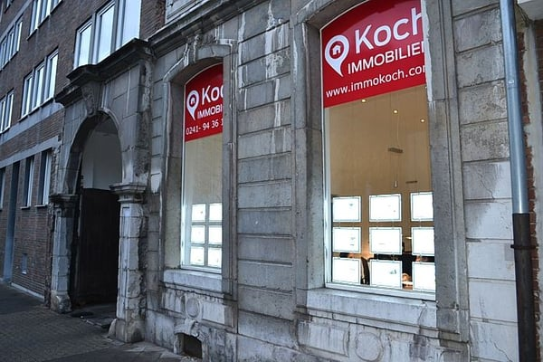 Koch immobilien immobili commerciali jakobstr 24 for Koch immobilien