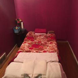 Asian massage everett