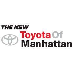 Toyota Of Manhattan >> Toyota Of Manhattan Service Parts 21 Reviews Auto