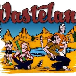 Wasteland Gift Shop Jewelry 137 Water St Torrington Ct Phone