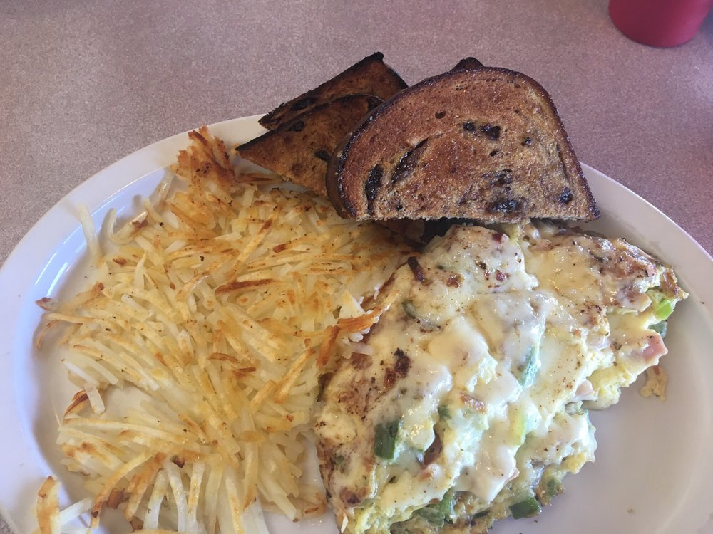 Richie's Cafe: 9700 W Ajo Way, Tucson, AZ